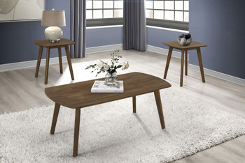 ALLEN 3 Piece Table Set