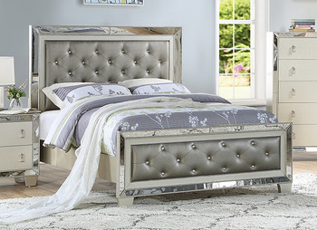 Kylie Queen Bed