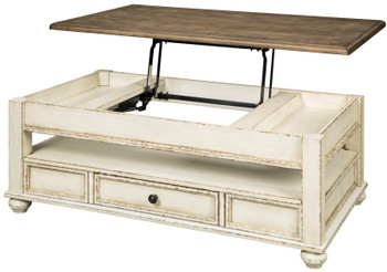 Delrey Lift-Top Coffee Table
