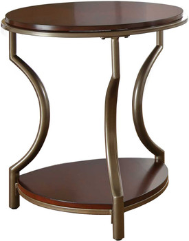 "FELIX 22"" Wide End Table"