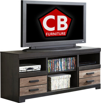 "NEWTON 63"" Wide TV Stand"