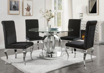 Alice 5 Piece Dining Set