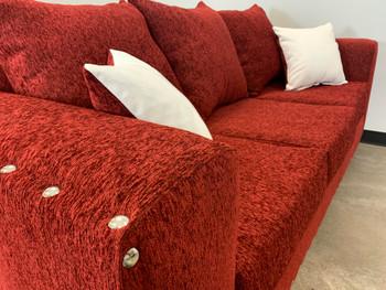 EXELLA Wine Sofa & Loveseat