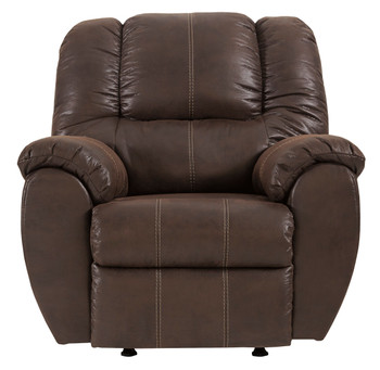 Duncan Brown Recliner