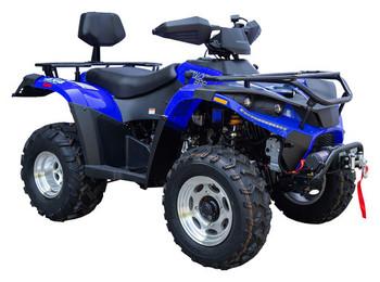 Terminator 300cc 4X4 ATV