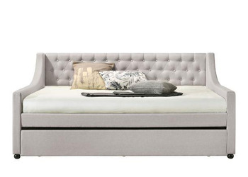 CALVINA Full Daybed with Trundle