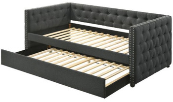 DACRE Full Daybed with Trundle
