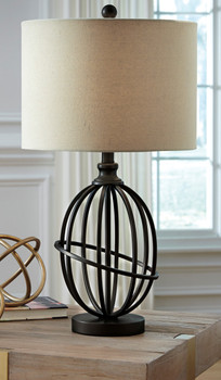 """ROY 26""""H Table Lamp"""