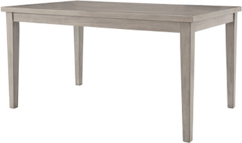 "OMEKO 60"" Wide Dining Table"