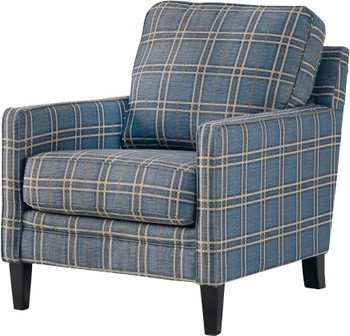 "VIVALDI 30"" Wide Accent Chair"