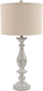 "EWING 33""H Table Lamp"