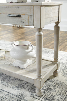 """NORHAVEN 50"""" Wide Sofa Table"""