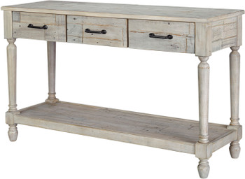 "NORHAVEN 50"" Wide Sofa Table"