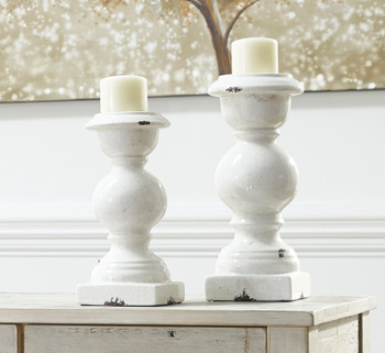 CELICA Candle Holder Set