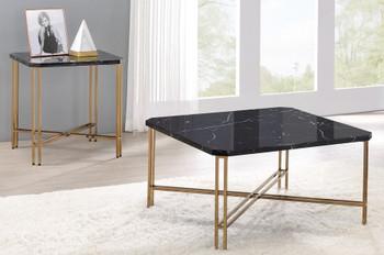 CAPRI 3 Piece Table Set