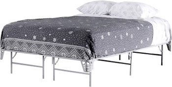 JIMENA Platform Bed