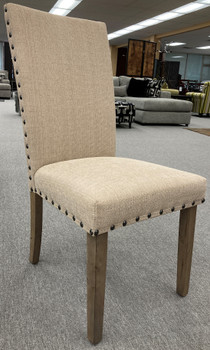 DENIZ Dining Chair