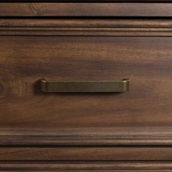 "MAXIMO 66"" Wide 9-Drawer Dresser & Mirror"