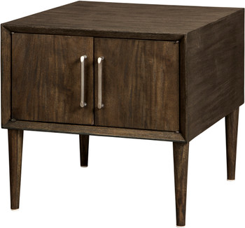 """TEZNA 22""""W End Table"""