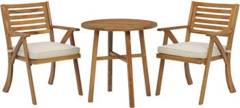 LAVANA 3 Piece Table Set