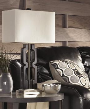 "Mitzi 29.5""H Table Lamp"