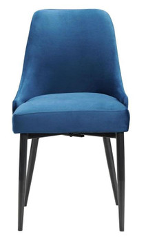 WILLA Blue Dining Chair