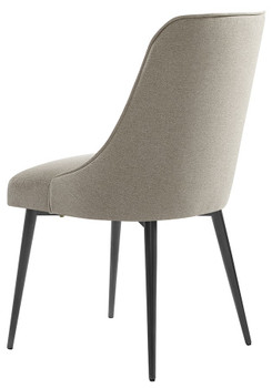 JAKE khaki Dining Chair