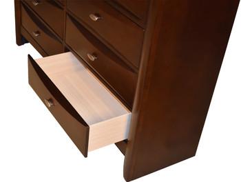 "WINSLOW 59"" Wide Dresser & Mirror"