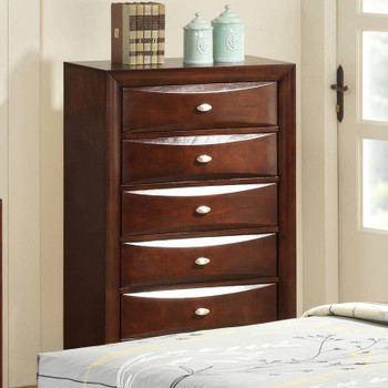 WINSLOW 5 Drawer Chest