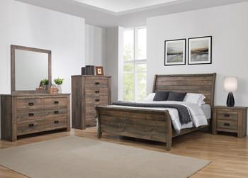 HARTLAND Bedroom Set