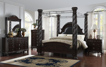 Tristian Bed