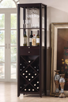 KELDRA Wine Cabinet