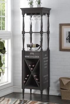 HARDIN Wine Cabinet