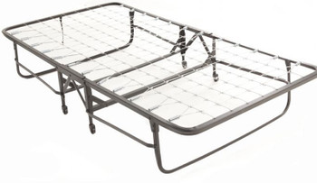 """SNOOZWELL 48"""" Wide Rollaway Bed with Mattress"""