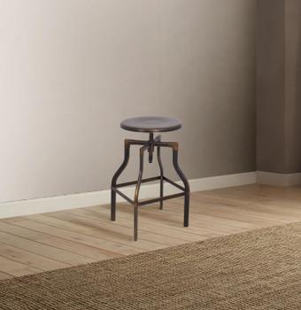 STANLEY Metal Adjustable stool