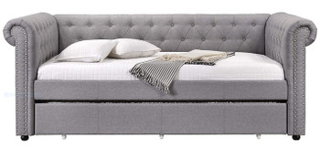 IRIS Daybed with Trundle