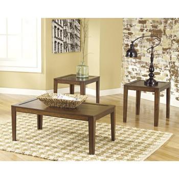 Hollytyne 3 Piece Table Set