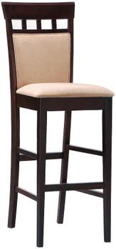 """CRANE 29""""H Bar Chair-Clearance"""