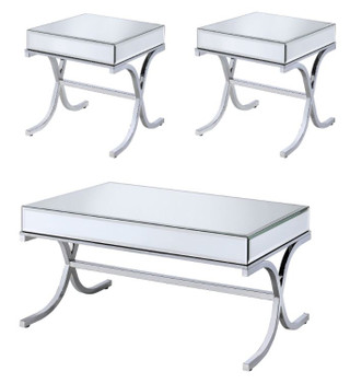 MOXIE 3 Piece Table Set