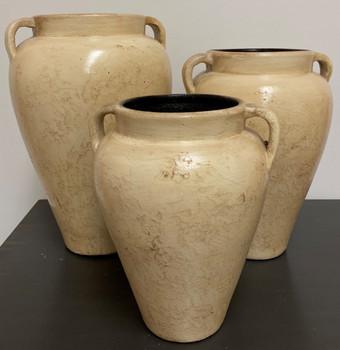 ELDORA 3 Piece Pots