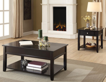 JARED Lift Top Coffee Table