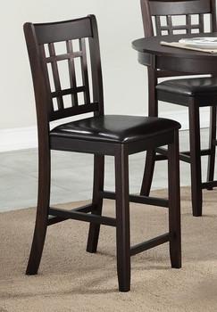 Jonah Counter Chair