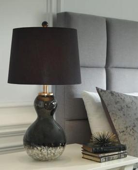 "YARA 27""H Table Lamp"