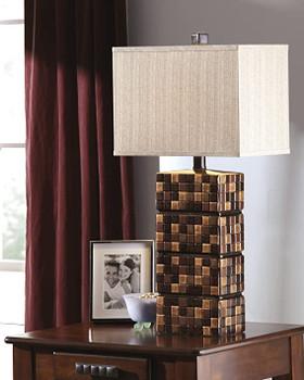 HELKI Table Lamp