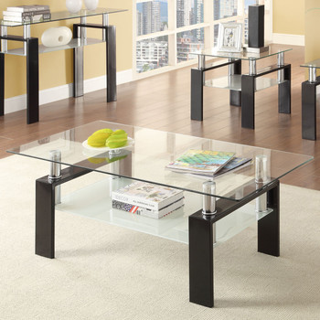 Isaac 3 Piece Table Set