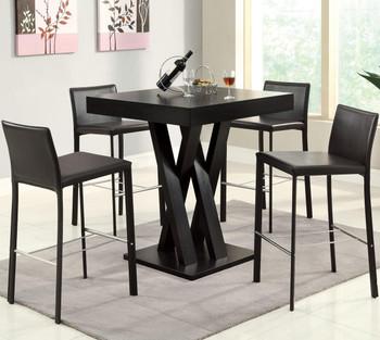 Crossroads Bar Table