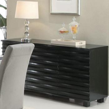 Modern Wave Design