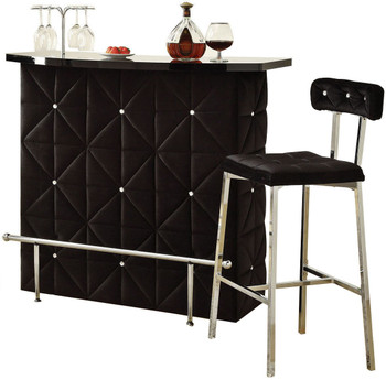 Davy Bar Table
