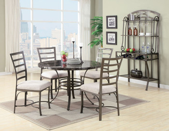 Shown with Matching Dining Set
