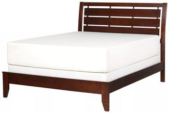 LIVINGTON Merlot Bedroom Set